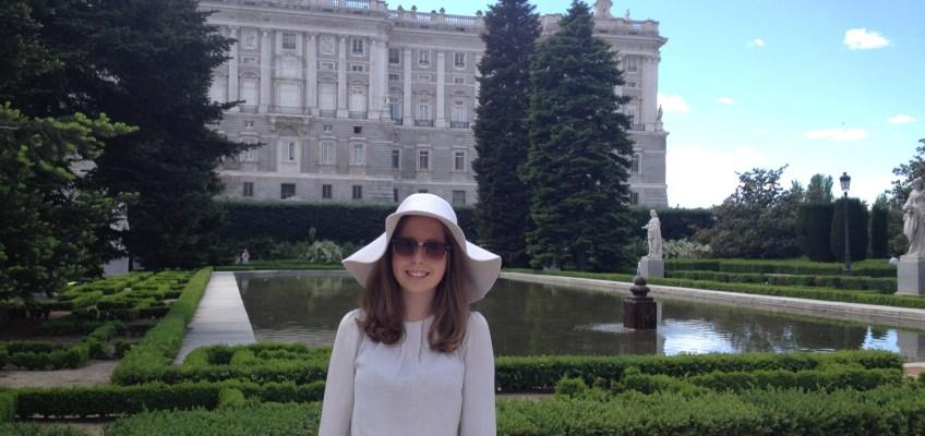 Madrid Quick Guide