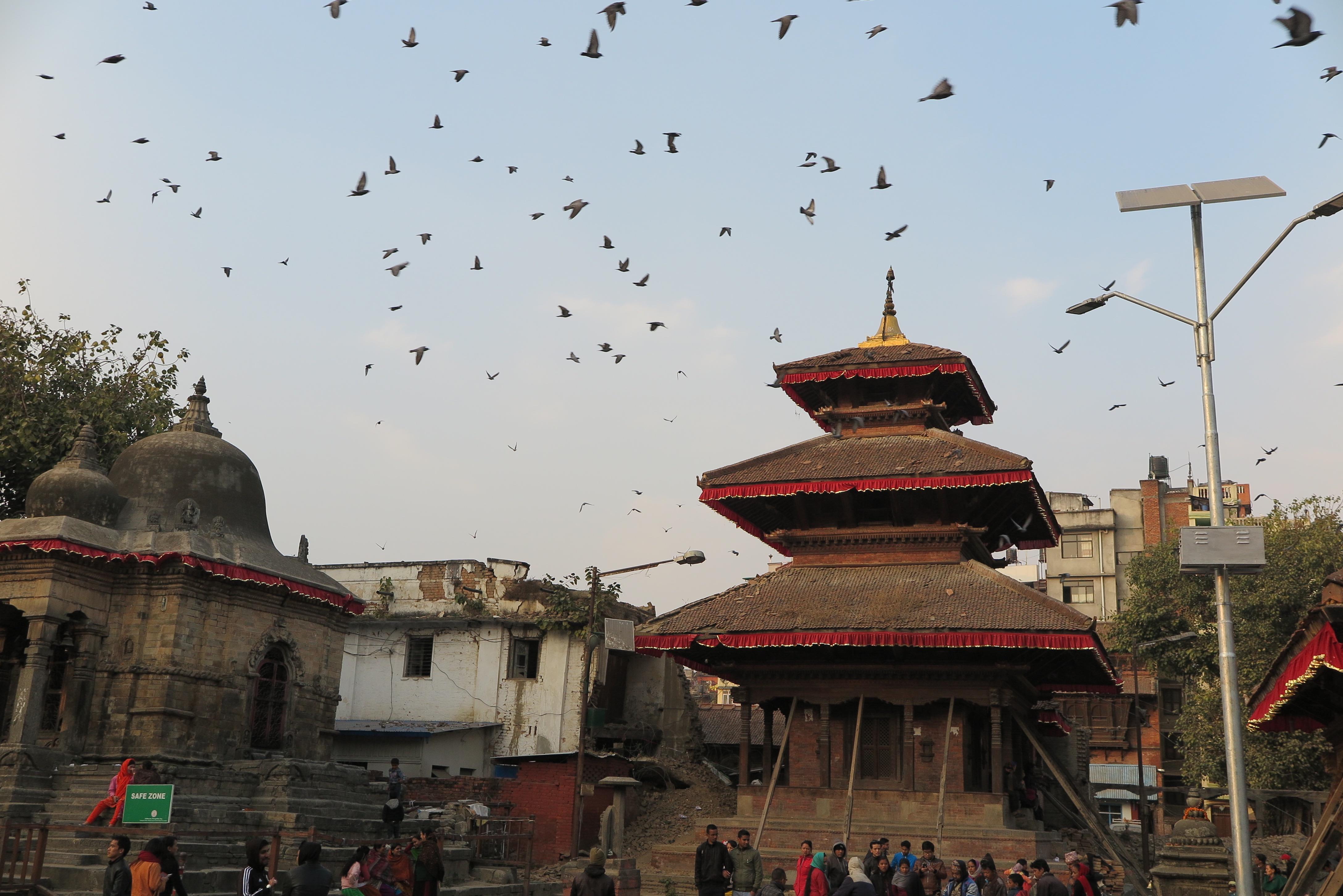 Quick Guide To Kathmandu