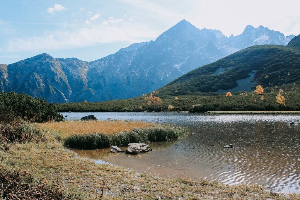 High Tatras Hiking