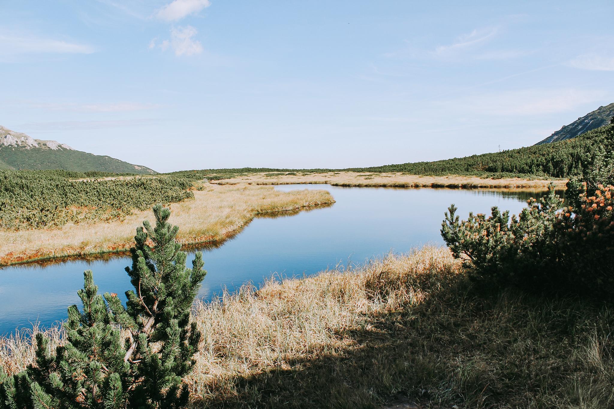 Lake Zdiar