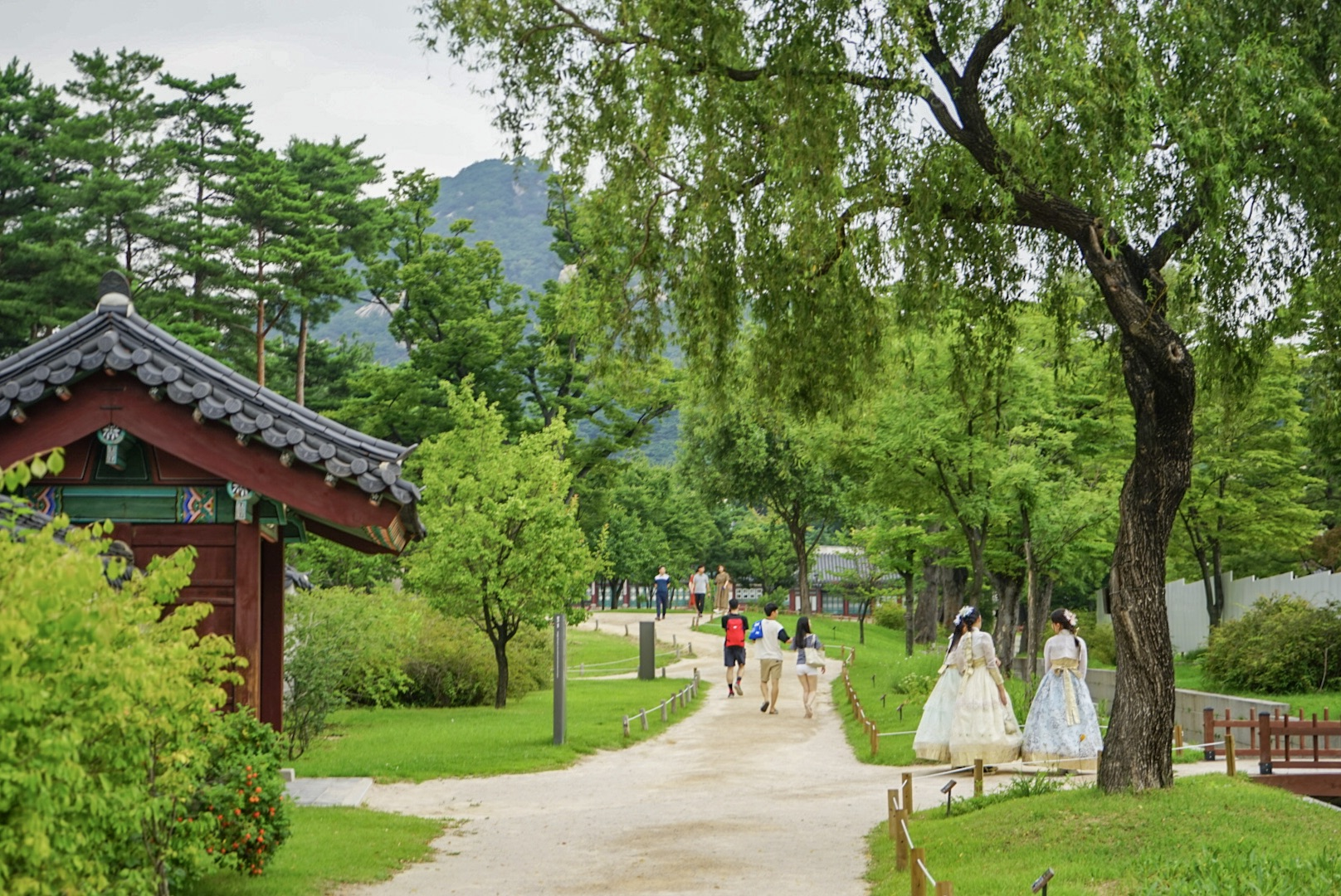 14 Best Things To Do In Seoul