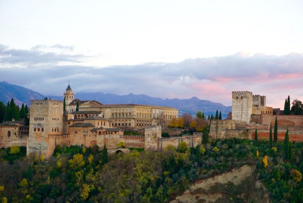 Granada Winter