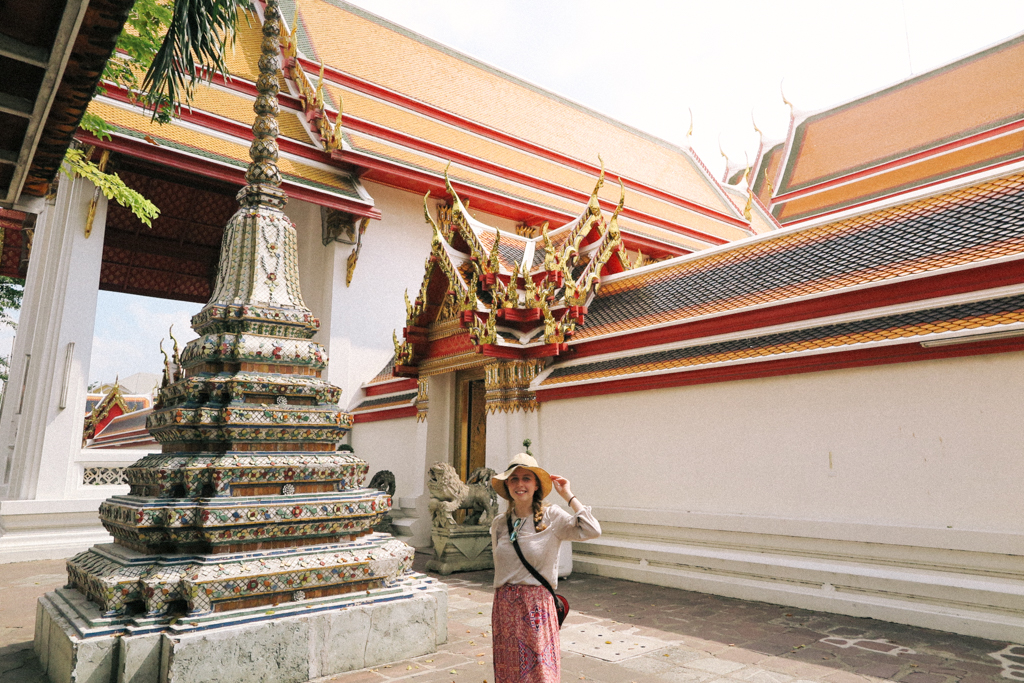 Temples Thailand Responsible Travel