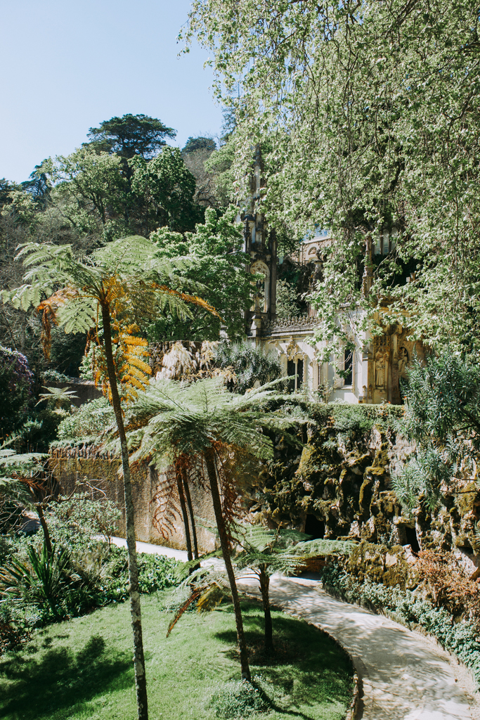 Sintra Lisbon Travel Guide