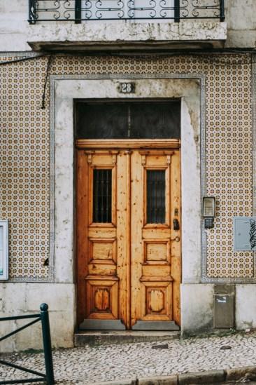 Lisbon Travel Guide Alfama