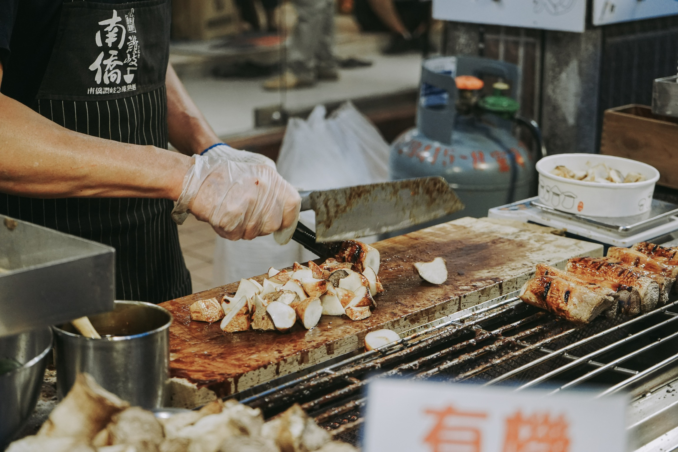 Taiwan Street Food: Local Eats And Where To Find Them