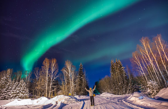 Northern Lights Holiday Packages