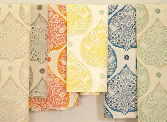 New Fabric Stenciling Class this Saturday!