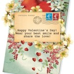 Happy Valentine's Day and Shop News!