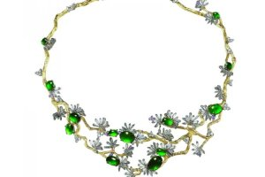 The Asia Key Jewelry Event in November Now Opens for Pre-Registration