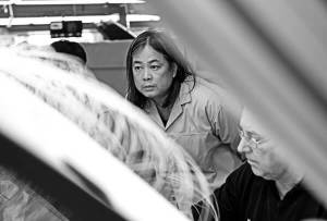 China's most well-known cinematographers and photographers