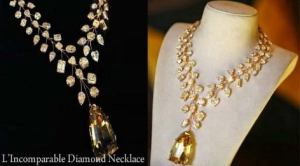 Here Are 5 Expensive Jewelry In The World 6