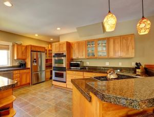 Kitchen Cabinet Design Expert: Tips to Make Your Kitchen Attractive and Convenient