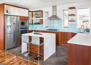 Kitchen Renovation and Designing Services