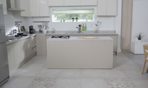 Tips to Maintain the Limestone Pavers of Your Kitchen Floor