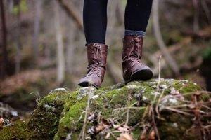 Beautiful boots beautiful socks