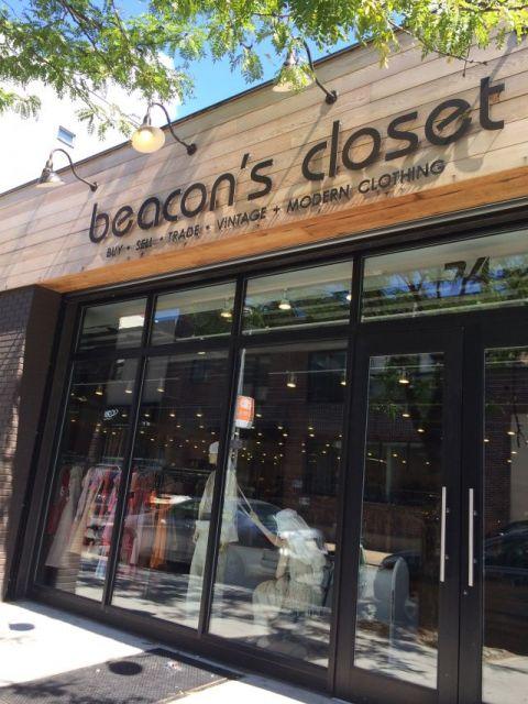 Beacon's