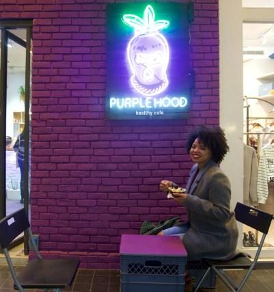 purplehood