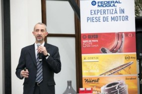 Corneliu Preda - Country Manager