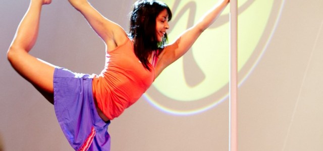Fitness, dance and shows on the FIBOactive Stage