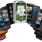 Smart connected devices in emerging markets, over a 1 billion unit shipments by 2014
