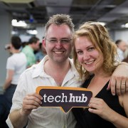 TechHub Bucharest, deschis oficial din 9 mai