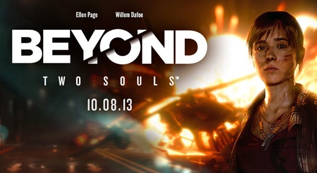 BEYOND: Two Souls pentru PlayStation3, prezentat la Tribeca Film Festival