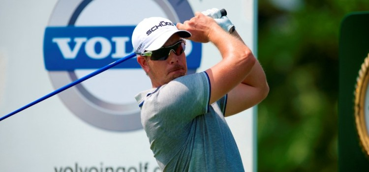 Elita mondială din golf vine la VOLVO WORLD MATCH PLAY CHAMPIONSHIP 2013