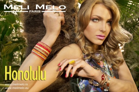 Meli Melo Honolulu 1