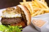 Red Angus Steakhouse_Old tower burger_low