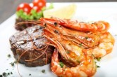 Red Angus Steakhouse_Waterloo surf turf_low
