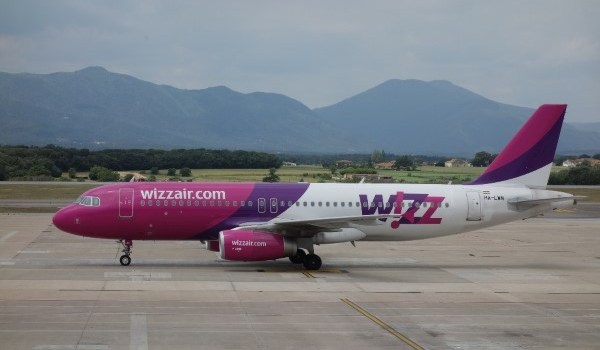 Plus Fare, o nouă categorie de tarifare de la Wizz Air. Care sunt beneficiile?