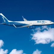 Smart Weekend cu 14,99% reducere la Blue Air