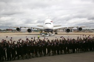 British Airways Welcomes New Aircraft