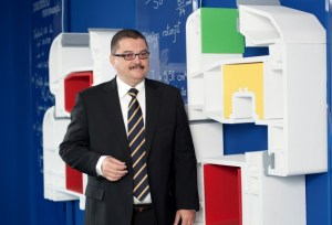 Aurel Vlaicu_Director General_Gealan Romania