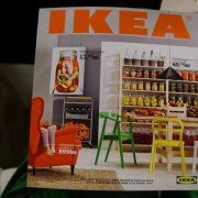 Galerie foto: Lansarea catalogului IKEA pentru 2014 – the perfect excuse for a shopping spree
