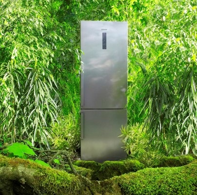 Gorenje_Ion Generation_green