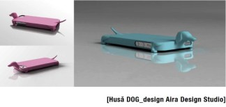 Aira Design Studio_Husa Dog