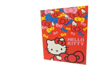 BIBLIORAFT RIBBON ROSU HELLO KITTY-17.9RON(TVA INCLUS)_result