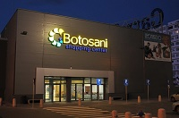 Botosani Shopping Center 3