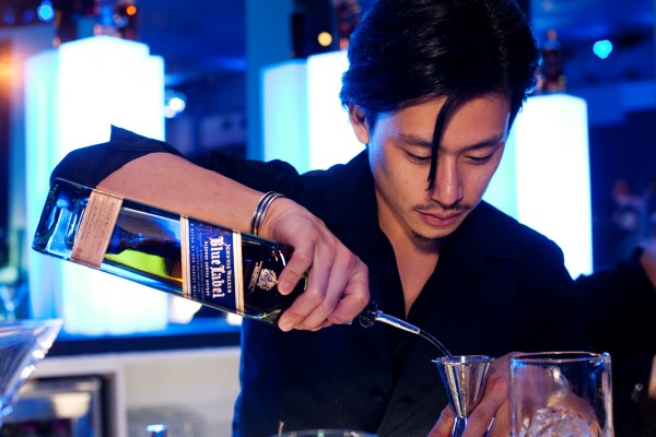 Johnnie Walker Blu Label