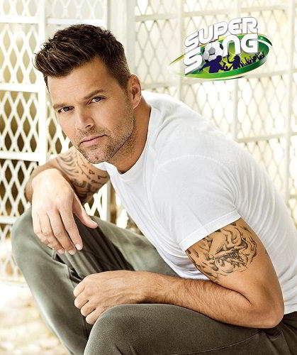 SuperSong_Ricky_Martin