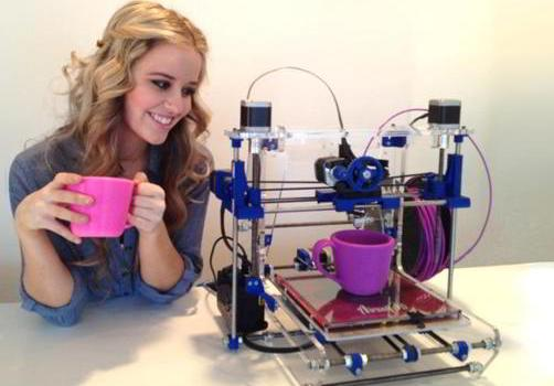 IDC: 3D Printers, Building on Satisfaction Among Users