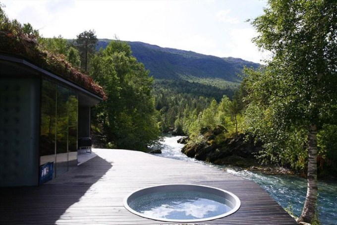 22. Juvet Landscape Resort, Norway3