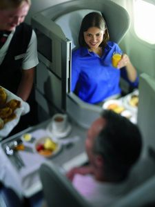British Airways_Club World 2