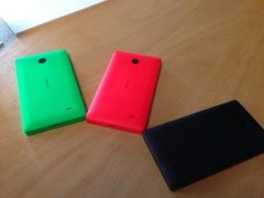 nokia x colored 2