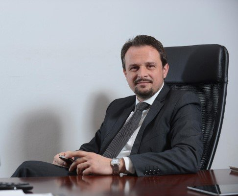 Sergiu Apolzan, Director de Vanzari si Marketing al Lasselsberger Ceramics Romania