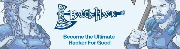 Battle Hack 2014