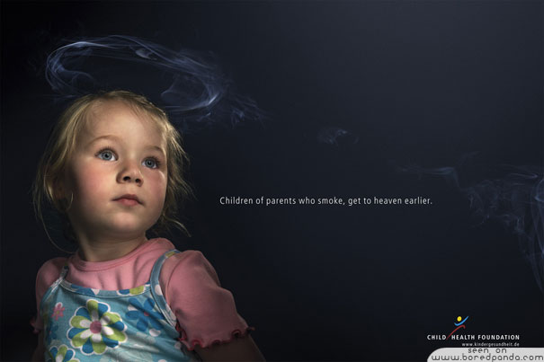 Clever-and-Creative-Antismoking-ads-heaven