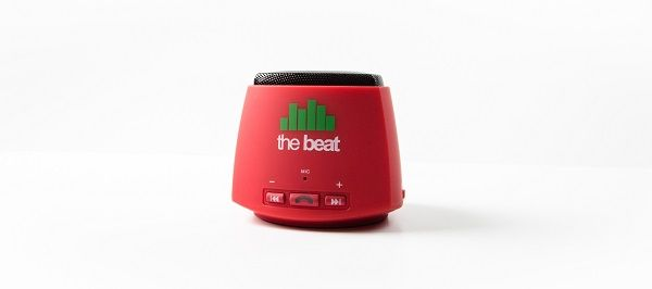 the beat 100 red_1